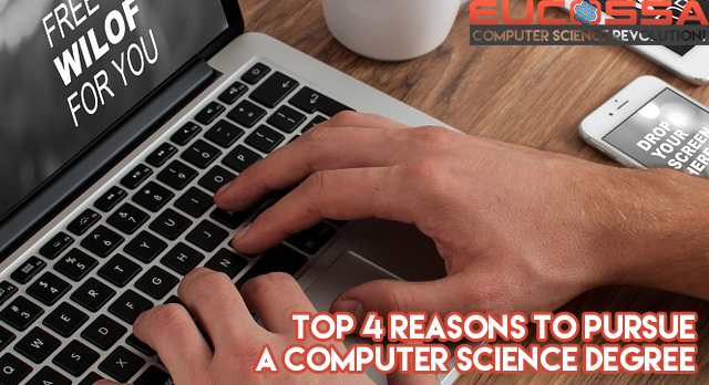 asdasdsad - Top 4 reasons to pursue a computer science degree