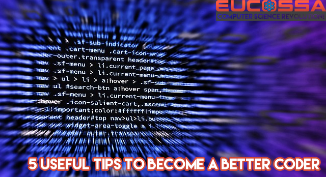 feat9 - 5 useful tips to become a better coder